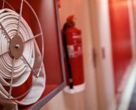 Πυροπροστασία στις Σχολικές Μονάδες του Δήμου Πλατανιά μέσω «Φιλόδημου»