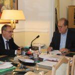 Ανοίγει ο δρόμος για την κεντρική διαχείριση των απορριμμάτων στην Περιφέρεια Πελοποννήσου