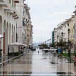 Lockdown από αύριο σε Θεσσαλονίκη, Λάρισα, Ροδόπη – Ποιες περιοχές ανέβηκαν επίπεδο συναγερμού