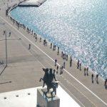 Στο «κόκκινο» από σήμερα Θεσσαλονίκη, Λάρισα, Ροδόπη – Ποια μέτρα θα ισχύουν
