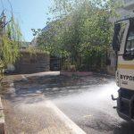 Κρούσμα κορονοϊού στο 1ο Γυμνάσιο Βύρωνα – Eλήφθησαν από τον Δήμο τα προβλεπόμενα μέτρα και έγιναν απολυμάνσεις