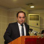Δημοπρατείται άμεσα η διαμόρφωση του προαύλιου χώρου του νέου Δημαρχείου Καρδίτσας