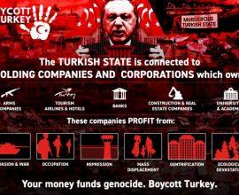 Οι Άραβες βάζουν τα γυαλιά στους Ευρωπαίους – «Σκοτώνουν» την Τουρκία με μποϊκοτάζ προϊόντων