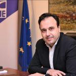 Παπαστεργίου: Διασφαλίσαμε σε συνεννόηση με το ΥΠΕΣ τη συνέχιση του Προγράμματος «Βοήθεια στο Σπίτι»