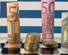 Πρωτογενές έλλειμα 7 δις το 9μηνο του 2020 και μείωση εσόδων από φόρους 5,5 εκατ. ευρώ