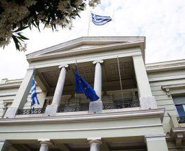 Αναστολή τελωνειακής σύνδεσης Ε.Ε- Τουρκίας ζητά η Ελλάδα
