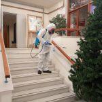 Συνεχίζεται το πρόγραμμα απολυμάνσεων του Δήμου Κιλκίς