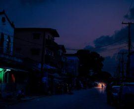 Πολύωρο blackout στη Νιγηρία, τη μεγαλύτερη οικονομία της Αφρικής