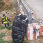 Περιφέρεια Αττικής: Εργασίες καθαριότητος στα ρέματα του Δυτικού Τομέα Αθηνών