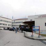 Συναγερμός για την έκρηξη κρουσμάτων στη Δράμα – Σπεύδουν γιατροί του ΕΟΔΥ στο νοσοκομείο