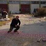 Δήμος Κατερίνης: Ανάπλαση και εξωραϊσμός στο «Σπίτι της Ενόργανης Γυμναστικής»