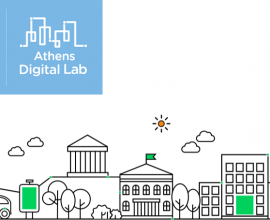 Δήμος Αθηναίων: Δέκα καινοτόμες τεχνολογικές προτάσεις για να αλλάξει η πόλη, στο Athens Digital Lab