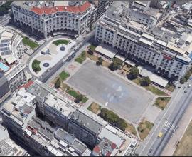 Δήμος Θεσσαλονίκης: Έργα 34 εκ. ευρώ αλλάζουν την εικόνα της πόλης