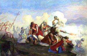 15-30 Νοεμβρίου 1821: Η μάχη στην Άρτα