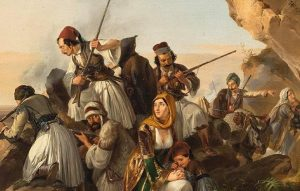 24 Νοεμβρίου 1825 – Η ηρωϊκή μάχη της Αγουλινιτσας Ηλείας
