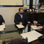 Δήμος Ιωαννιτών: Υπογράφηκε η σύμβαση για την αγροτική οδοποιία