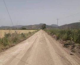 Έκκληση Δήμου Λεβαδέων για διατήρησης της καλής κατάστασης των αγροτικών δρόμων