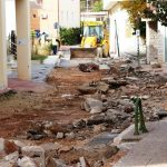 Δήμος Φυλής: Σε πλήρη εξέλιξη η ανάπλαση του Ιστορικού Κέντρου στα Άνω Λιόσια
