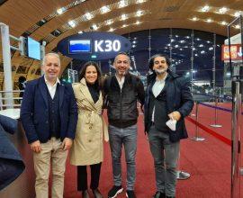 Ίδρυμα Aznavour: Γέφυρα ανθρωπιάς από τη Γαλλία στην Αρμενία- 35 τόνοι βοήθειας