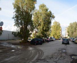 Δήμος Πατρέων: Έπεσαν οι υπογραφές για την πλατεία απέναντι από το ΙΚΑ Αγίου Αλεξίου