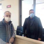 Μαρίνος: «Στηρίζουμε τον πυλώνα Τουρισμού του Δήμου Πηνειού»