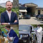 Δωρεάν μαζικά rapid tests drive through για τον κορονοϊό στον Δήμο Μουζακίου
