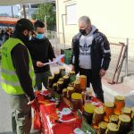Δήμος Κατερίνης: Τήρηση των μέτρων προστασίας στη λαϊκή αγορά
