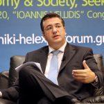 Τζιτζικώστας: Οι αναλύσεις των λυμάτων, μας δείχνουν σημαντική πτώση την ερχόμενη εβδομάδα