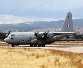 Κορονοϊός: Πρώτη αεροδιακομιδή τριών διασωληνωμένων ασθενών από Θεσσαλονίκη στην Αθήνα
