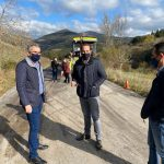 ΠΔΕ: Εργασίες συντήρησης και αποκατάστασης στην επαρχιακή οδό Πάτρα – Χαλανδρίτσα – Καλάβρυτα