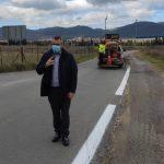 Δήμαρχος Τρίπολης: «Δίνουμε ιδιαίτερη έμφαση στην ασφάλεια των πεζών και των οδηγών»