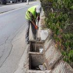 Δήμος Λυκόβρυσης-Πεύκης: Συνεχίζεται το πρόγραμμα καθαρισμού των φρεατίων