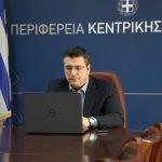 Τζιτζικώστας: «Οποιαδήποτε συζήτηση για άρση των περιοριστικών μέτρων είναι άκαιρη και άκυρη»