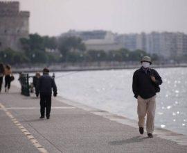 Κορονοϊός: Κρίσιμες συσκέψεις για το lockdown – Το σχέδιο μέχρι το τέλος του χειμώνα