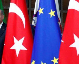 Σε αμηχανία και οργή η Τουρκία, καταδικάζει το ψήφισμα του Ευρωκοινοβουλίου για Βαρώσια