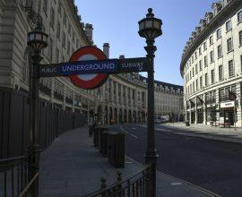 Βρετανία: Πτώση 30% στα κρούσματα μετά το εθνικό lockdown του Νοεμβρίου
