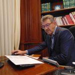 Η τοποθέτηση του Δημάρχου Γρεβενών στο Π.Σ. Δυτικής Μακεδονίας για το ΣΔΑΜ
