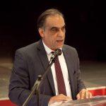 Τηλεδιάσκεψη του Δημάρχου Περάματος με Δημάρχους της Π.Ε. Πειραιά για τη διαχείριση των απορριμμάτων