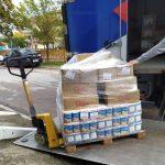Δήμος Βόλβης: Δωρεά τροφίμων από το Ίδρυμα «Σταύρος Νιάρχος»