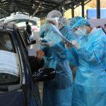 Σε Λιβάδι Ελασσόνας και Καρδίτσα αύριο τα «Drive through Rapid testings» για τον κορoνοϊό