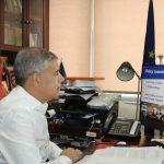 Αγοραστός στο InnoGrow: « Η συνεργασία, όρος επιβίωσης για τις μικρομεσαίες επιχειρήσεις της υπαίθρου»