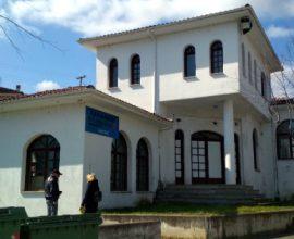 Δήμος Κοζάνης: Κέντρο Περιβαλλοντικής Ενημέρωσης Λίμνης Πολυφύτου στην Αιανή
