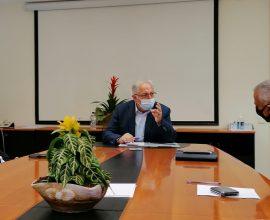 Αμπατζόγλου: «Δικαιώνεται η απόφασή μας για επανένταξη του Δήμου μας στον ΣΒΑΠ»
