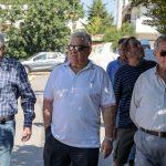 Οι δυνάμεις Καθαριότητας και Πρασίνου του Δήμου Αμαρουσίου επιχειρούν και τις 7 ημέρες της εβδομάδας