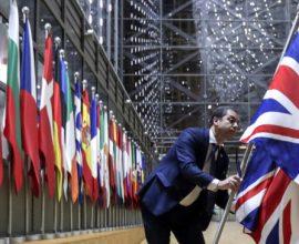 Brexit: Ξεκίνησαν ξανά οι διαπραγματεύσεις αλλά οι διαφορές παραμένουν