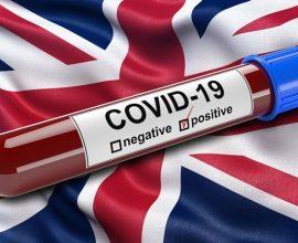 Το Ηνωμένο Βασίλειο εγκρίνει εντός εβδομάδας το εμβόλιο Ffizer/BioNTech