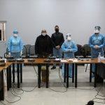 Αρνητικά τα rapid test στον Δήμο Φαρκαδόνας