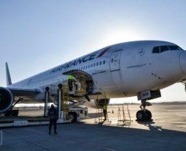 Έφτασε στο Ερεβάν της Αρμενίας, η ανθρωπιστική βοήθεια από τη Γαλλία(ΒΙΝΤΕΟ)