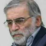 Τεχεράνη: Το Ισραήλ πίσω από τη δολοφονία του κορυφαίου πυρηνικού φυσικού Mohsen Fahrizadeh
