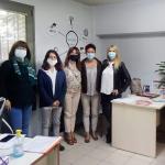 Δήμος Παύλου Μελά: Ηλεκτρονική Βάση Δημοτών για αναζήτηση εργασίας και συνέργειες με το Ινστιτούτο Εργασίας της ΓΣΕΕ